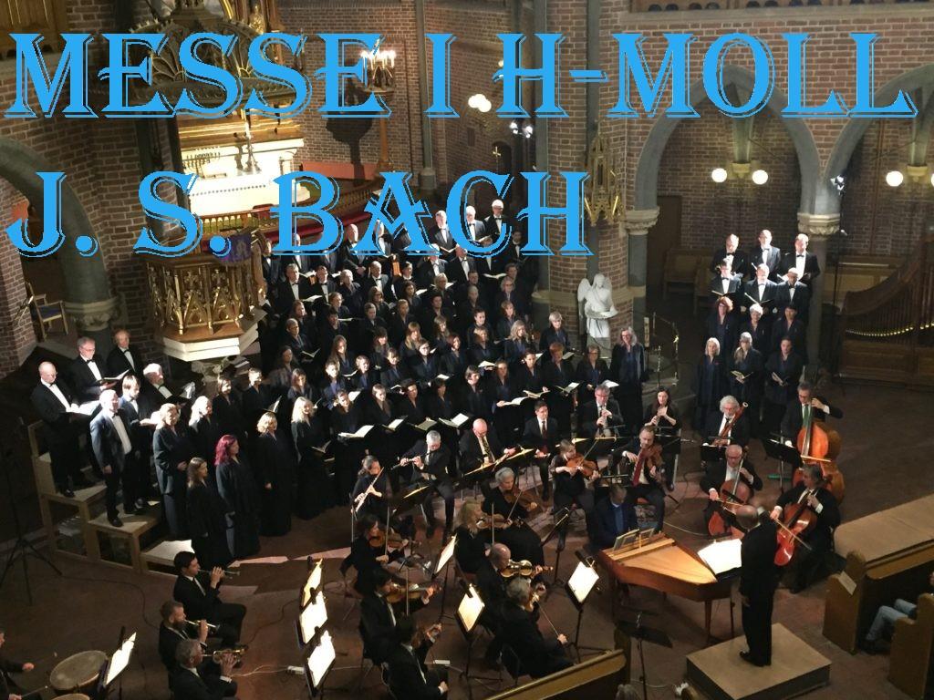 Messe i h-moll